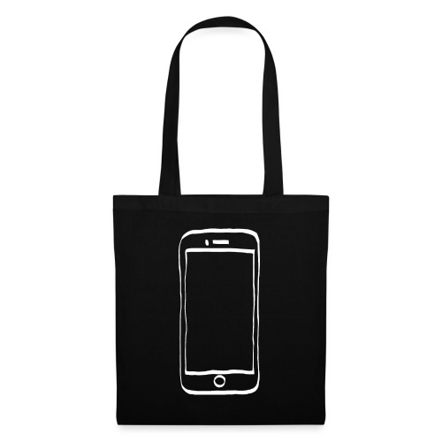 Smartphone - Stoffbeutel
