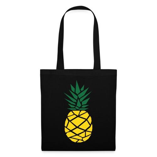 Pineapple - Tas van stof