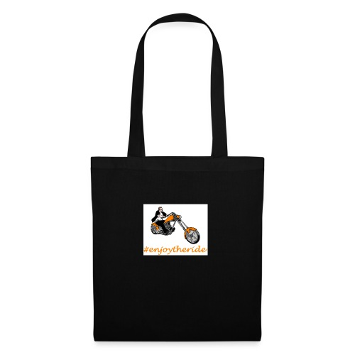 enjoytheride - Tote Bag