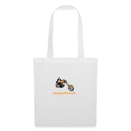 enjoytheride - Tote Bag