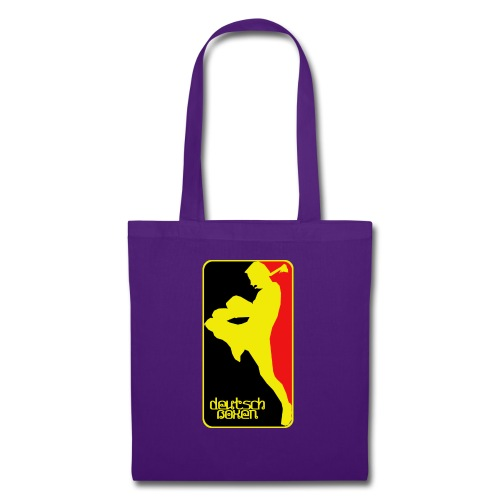 deutsch boxen - Tote Bag