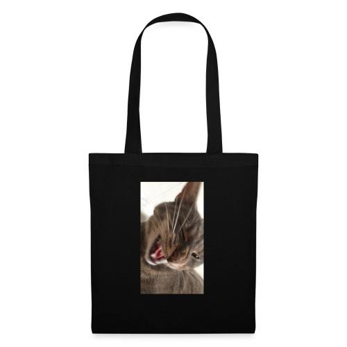 Cat Bag - Tygväska
