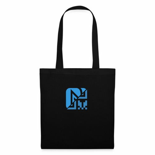 Connectivity - NFC/QR Logo - Bolsa de tela
