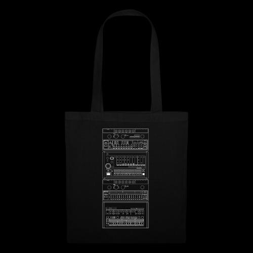 Synth Classix - Tote Bag