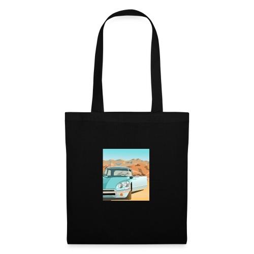 Citroen DS - Tote Bag