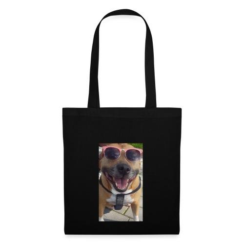 Cool Dog Foxy - Tas van stof