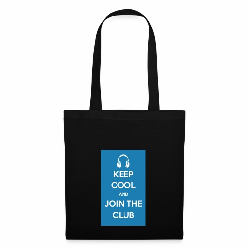 Join the club - Tote Bag