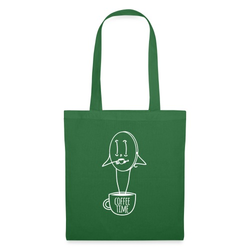 coffee time - Tote Bag
