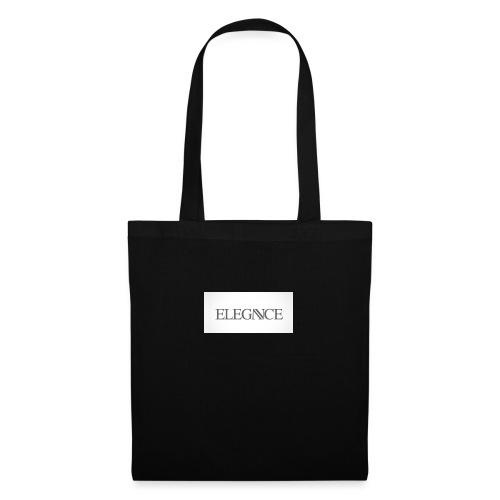 T-shirt Elégance - Sac en tissu