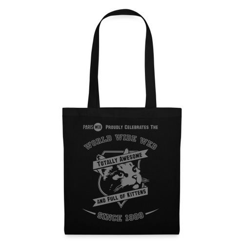 awesome & full of kittens - Tote Bag