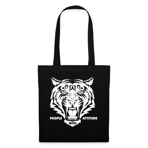 tijger - Tas van stof
