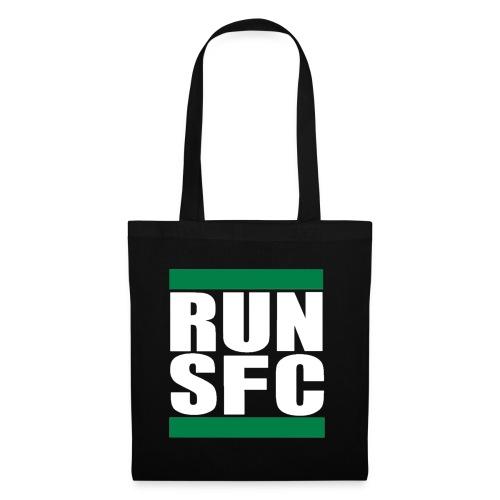 run sfc 2 png - Stoffbeutel