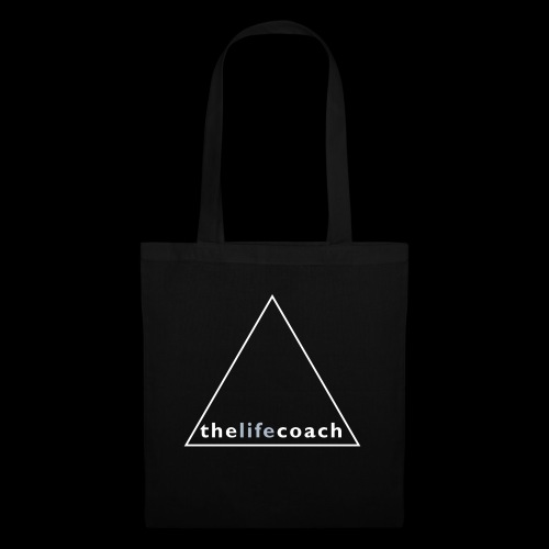 thelifecoach clothing range - Tote Bag