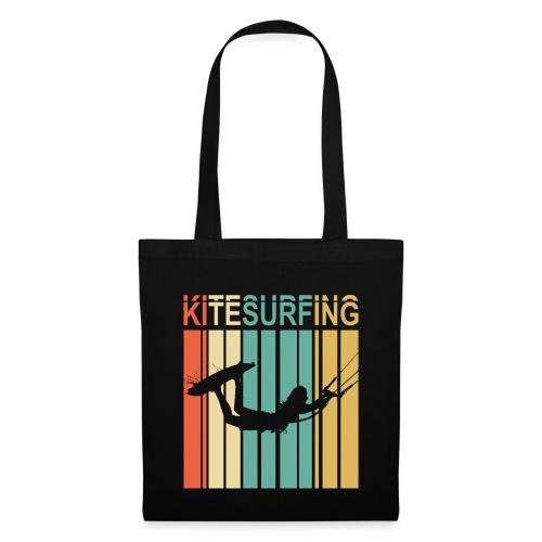 Kitesurfing - Tote Bag
