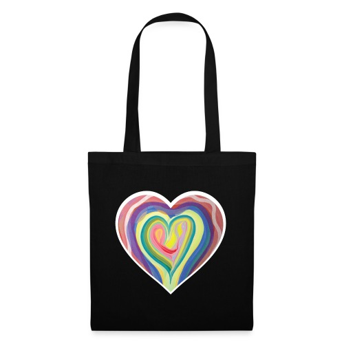 The art of love - Tote Bag