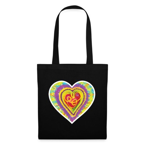 Life is a colorful circus - Tote Bag