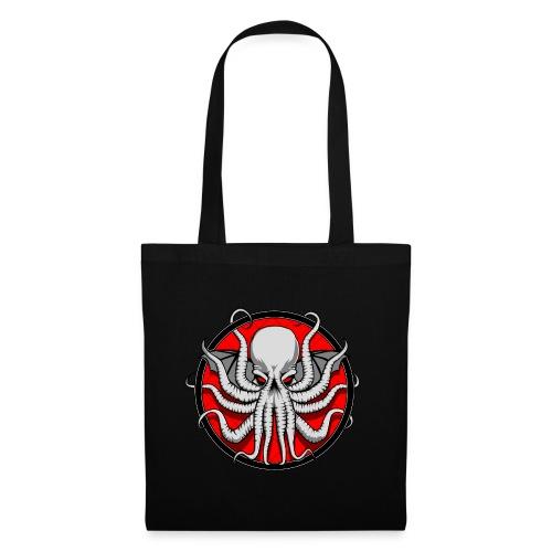 Cthulhu Sigil Crest - Tote Bag