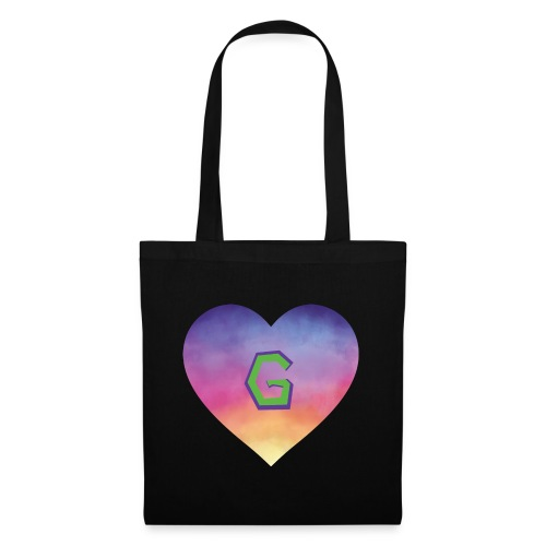Gee, that's a great Letter G - Tote Bag