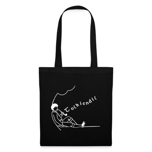 hobbit tolkiendil - Tote Bag
