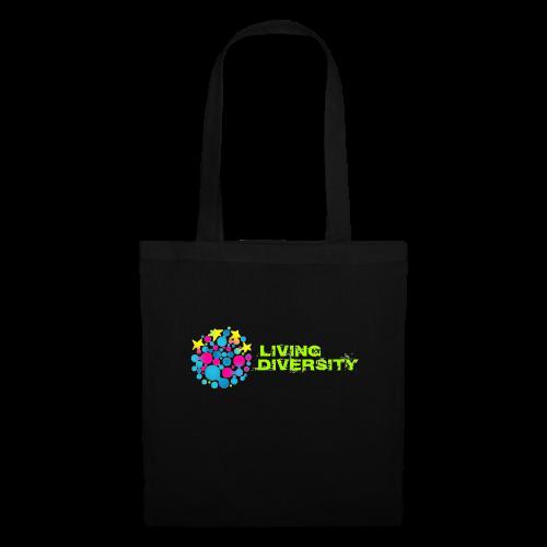 Living Diversity - Tote Bag