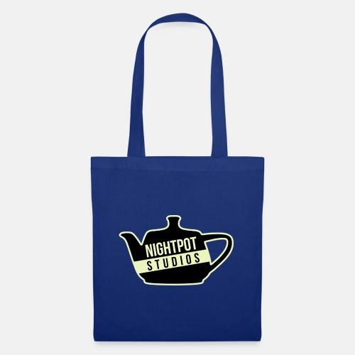 Nightpot Studios - Tote Bag