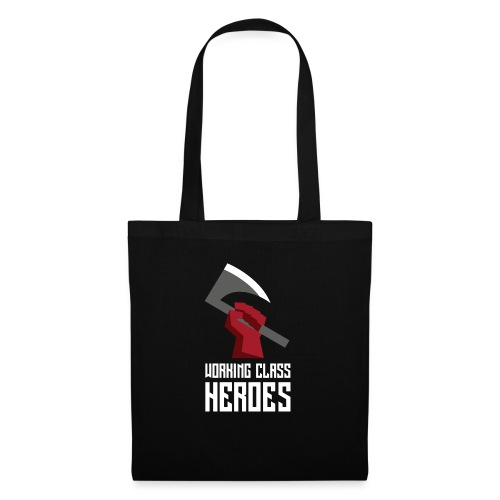 WORKING CLASS HEROES - Tote Bag