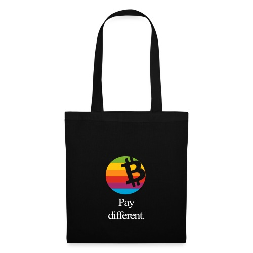 pay different 170214205512 white png - Stoffbeutel