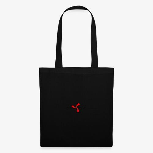 Anunnagear brand logo - Tas van stof