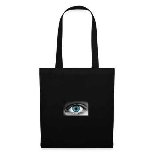 eyes_2 - Tas van stof