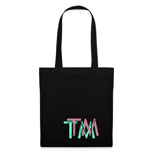 TMTM Logo png - Stoffbeutel