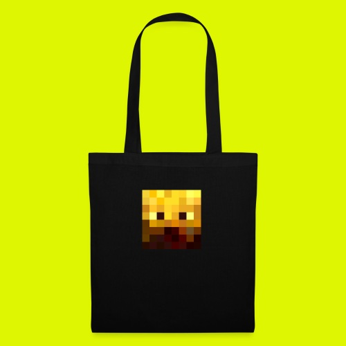 Blaze Face - Tote Bag