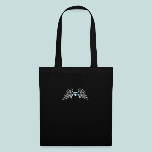 Bling angel - Tote Bag