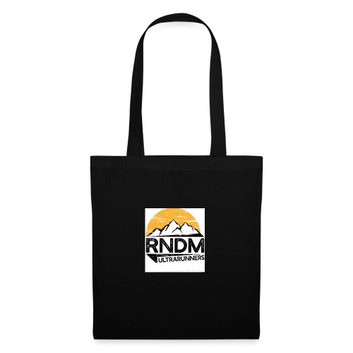 RndmULTRArunners T-shirt - Tote Bag