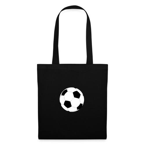 Fussball - Stoffbeutel
