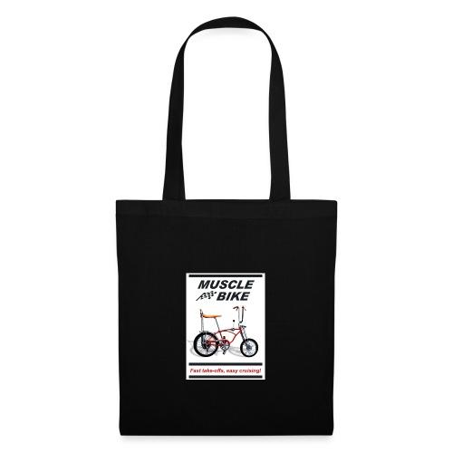 musclebike03 - Sac en tissu