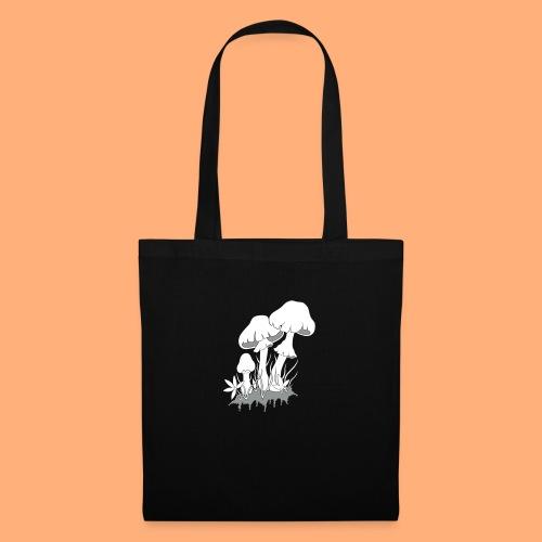 champignons - Tote Bag