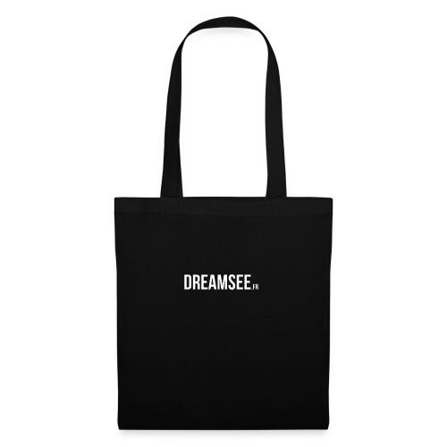 Dreamsee - Sac en tissu