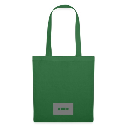 Kassette - Tote Bag