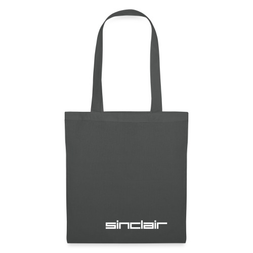 sinclair - Tote Bag