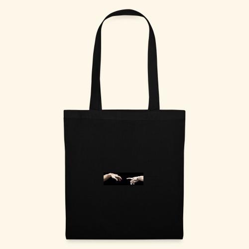 La création d'Adam - Tote Bag