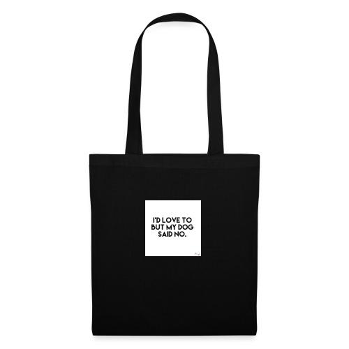 Big Boss said no - Tote Bag