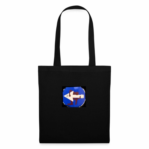 Quitar Arrow - Tote Bag