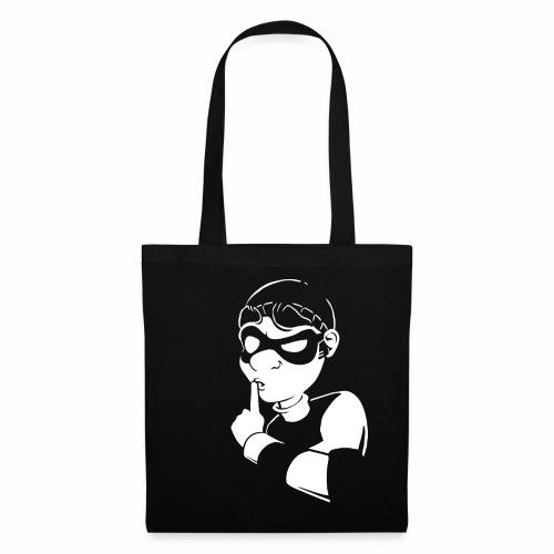 Bob Sssh - Tote Bag