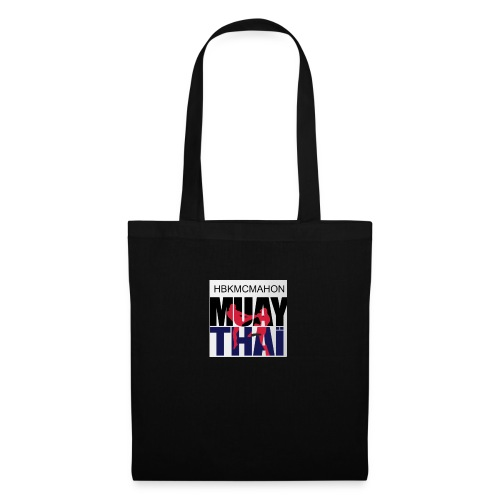 Hbkmcmahon Muay Thai Store - Tote Bag