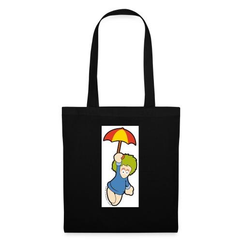 lemming parapluie - Tote Bag