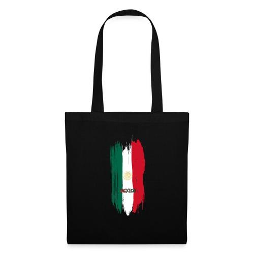 LLEVA A MEXICO A TODAS PARTES - Bolsa de tela