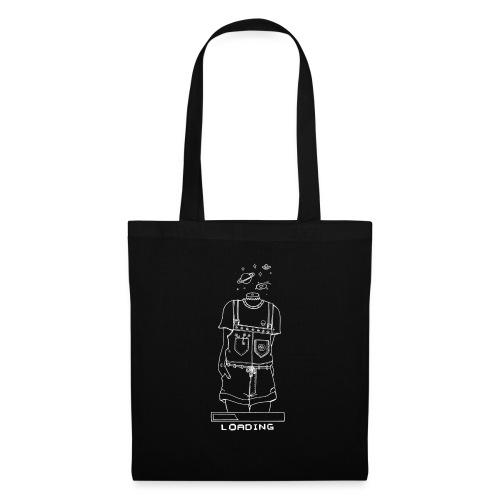 Loading - Tote Bag