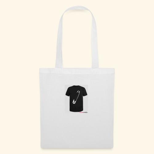 Camiseta Imperdible de roger - Bolsa de tela