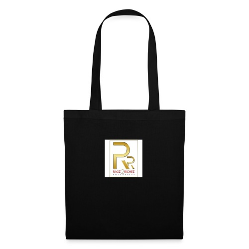 Ragz 1 - Tote Bag