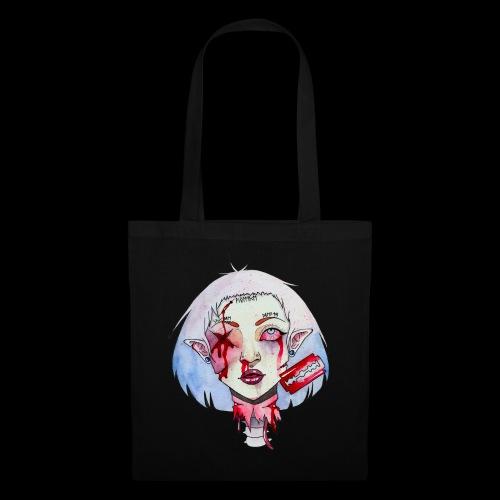 Violence - Tote Bag